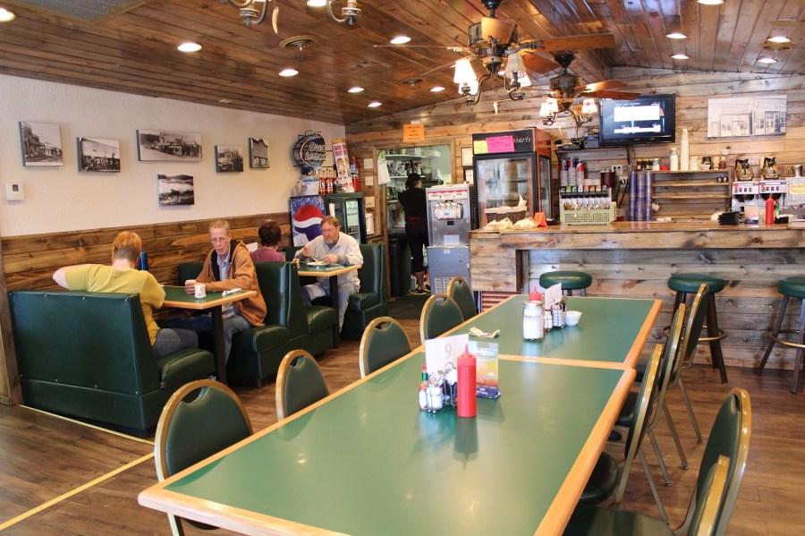 Hill City Diner