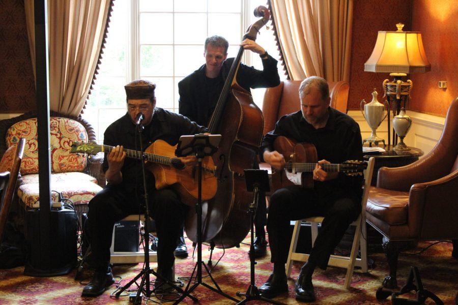 Jazz Reception Trio