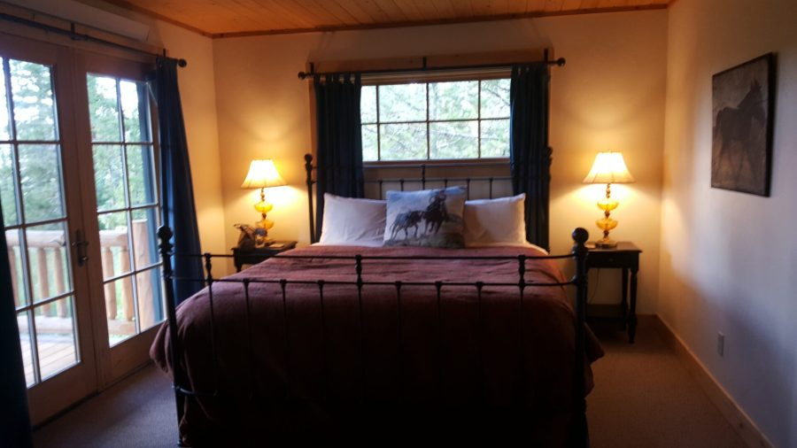 Wild Horse Inn Saddleblanket
