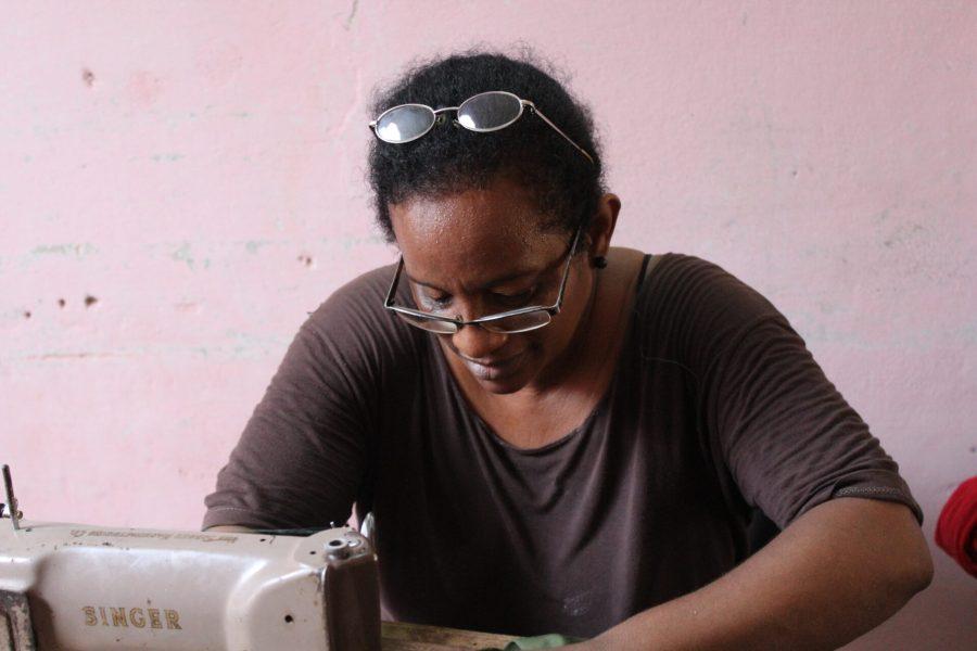 Artisan in Trinidad