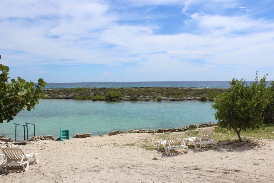 Caleta Buena Beach