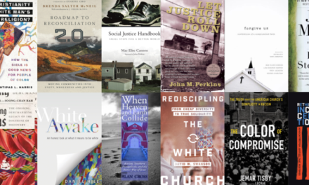 A Reading List for Addressing Racism in Our Pews