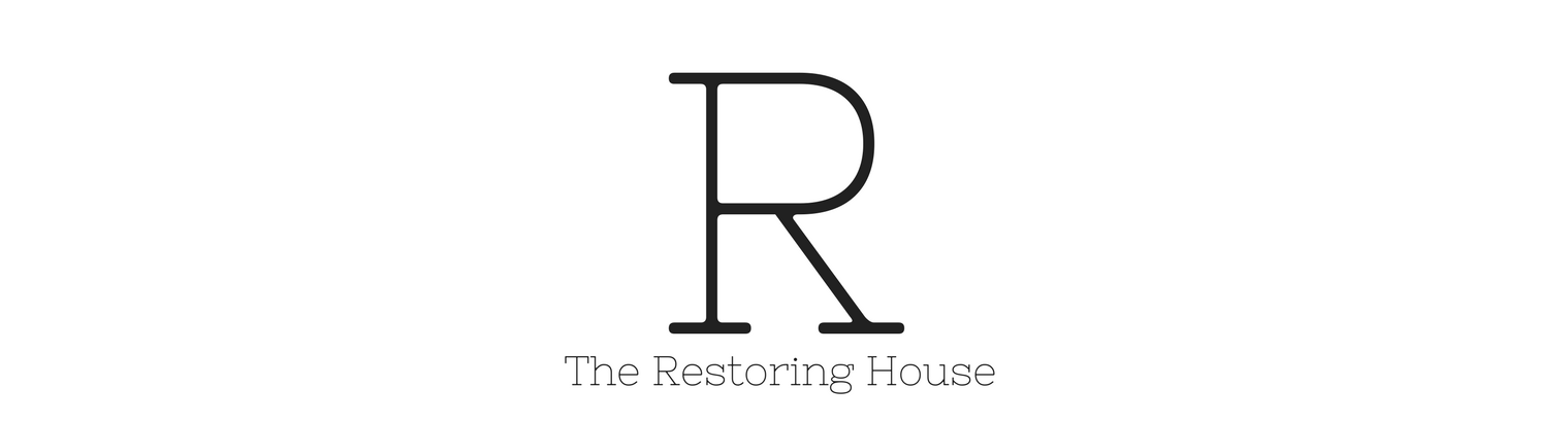 the restoring house