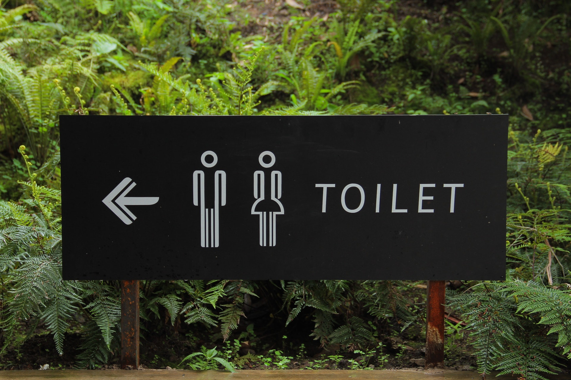 public restroom survival kit - public toilet kit - public restroom necessities