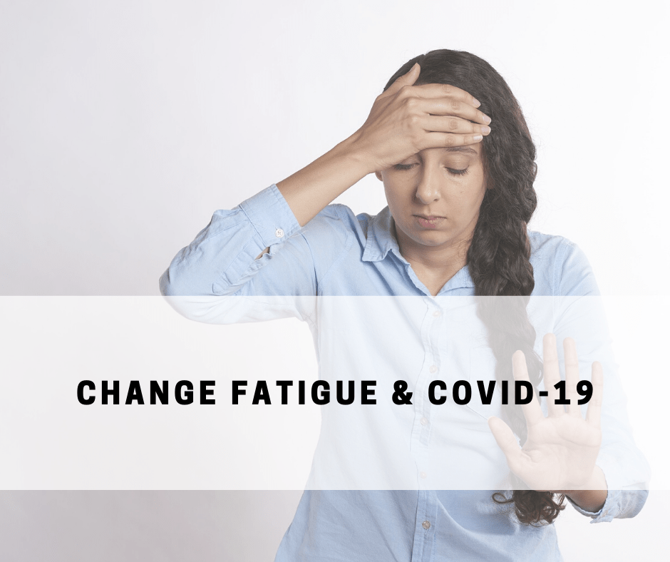 change fatigue