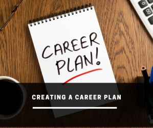 Creating a Career Plan