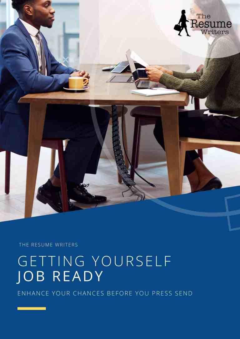 get job ready