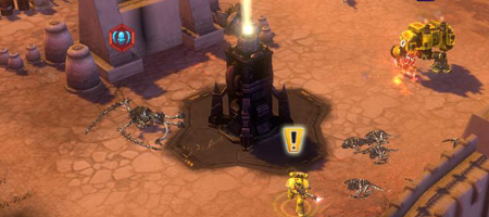 This is my Lichtor, dead at the hands of Banana Marines. Humiliating.