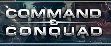 Command & Conquer 4 mockup logo