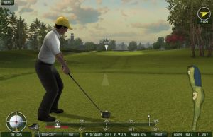 Tiger Woods Online - The Tee