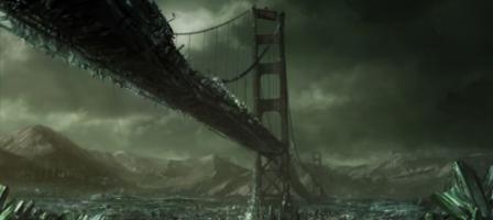 Tiberium Bridge