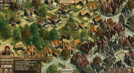ANNO Online Beta First Impressions Ubisoft Blue Byte Free to Play Browser