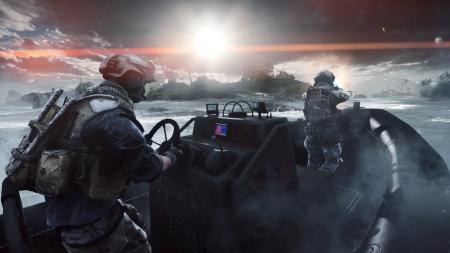 Battlefield 4 Screenshot November 2013 European release date