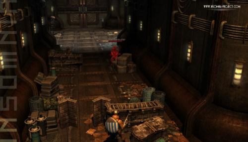 InSomnia gameplay screenshot