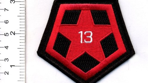 real achievement badges honored