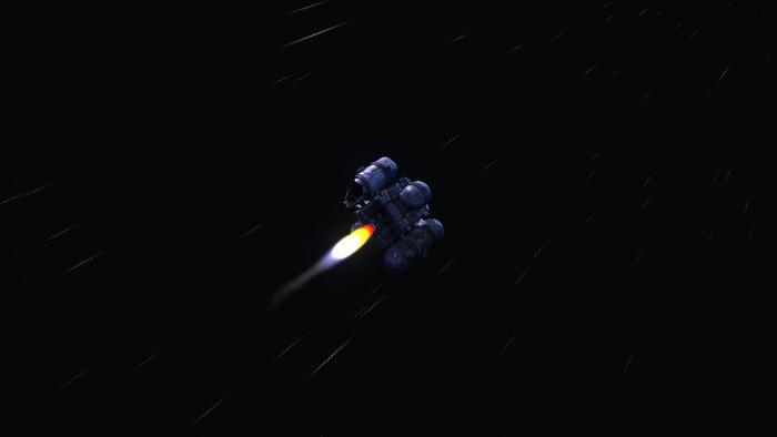 New Orbit Gameplay Screenshot