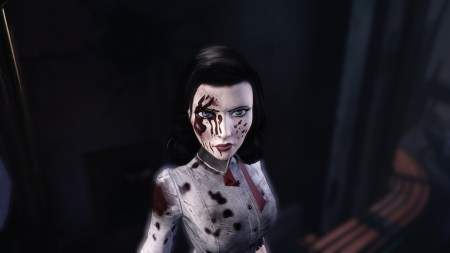 Burial at Sea episode one
