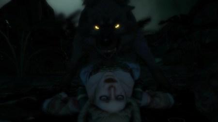 Blackguards Wolf
