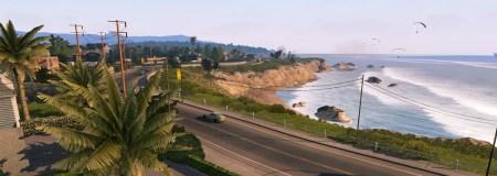American Truck Coast