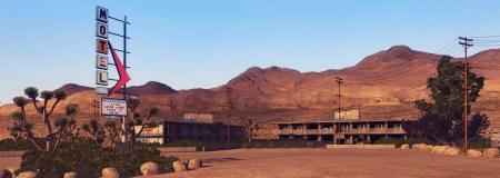 American Truck Motel