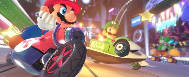 Mario Kart 8 – The Verdict