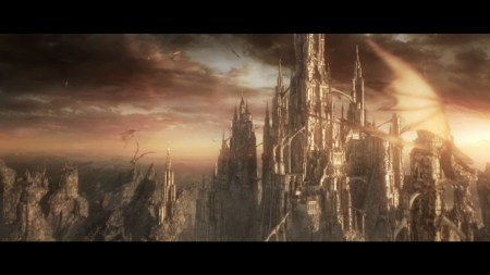 I doubt I will ever get close to this part of Dark Souls II.