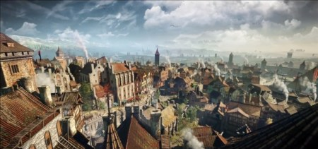 CD Projekt have said that Witcher 3's main city will be vibrant, living and vast