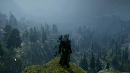 Dragon Age view