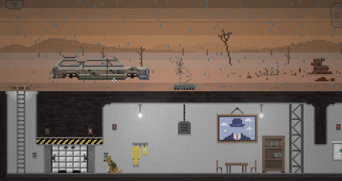 Sheltered - Basically The Sims Meets Fallout