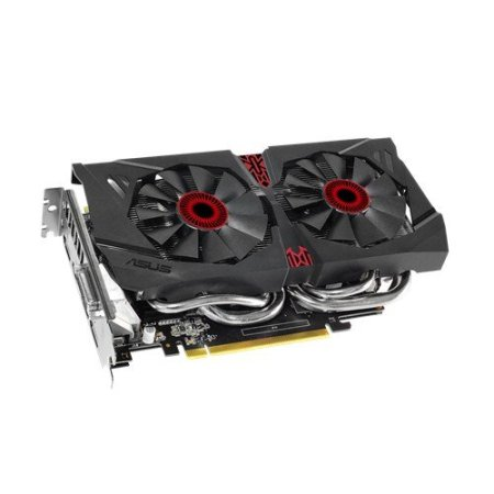 My new beasty graphics card. Now to make use of it!