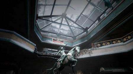 The photo mode is great and some of the art work in the mall is a sight to be seen.