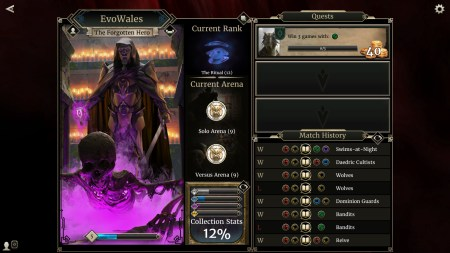 My dark Orc lord...*evil laugh*