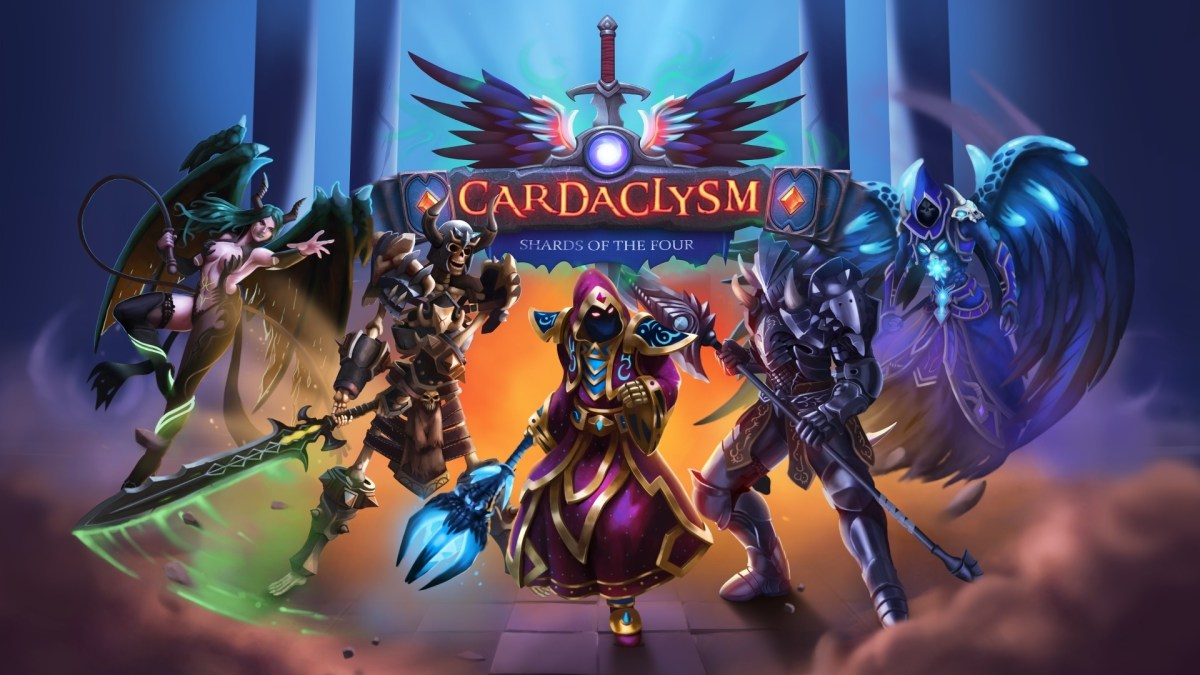 Promo image of Cardaclysm