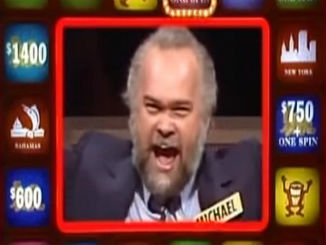 Press Your Luck Michael Larson