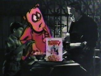 Halloween Commercial