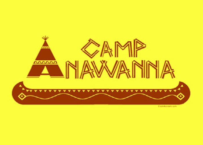 This image has an empty alt attribute; its file name is salute-your-shorts-camp-anawanna-t-shirt-1.jpg