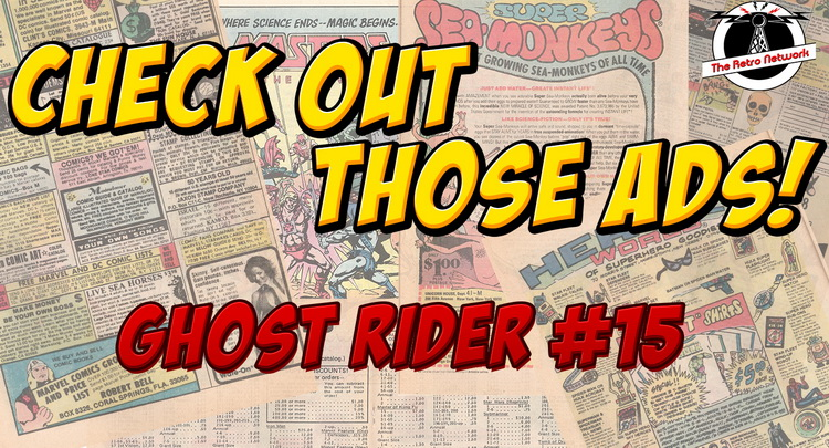 Ghost Rider 15 header