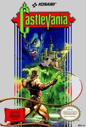 Castlevania_NES_Boxart
