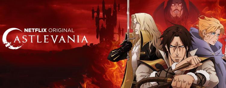 Netflix-Castlevania_header