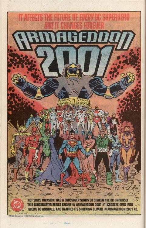 Armageddon 2001