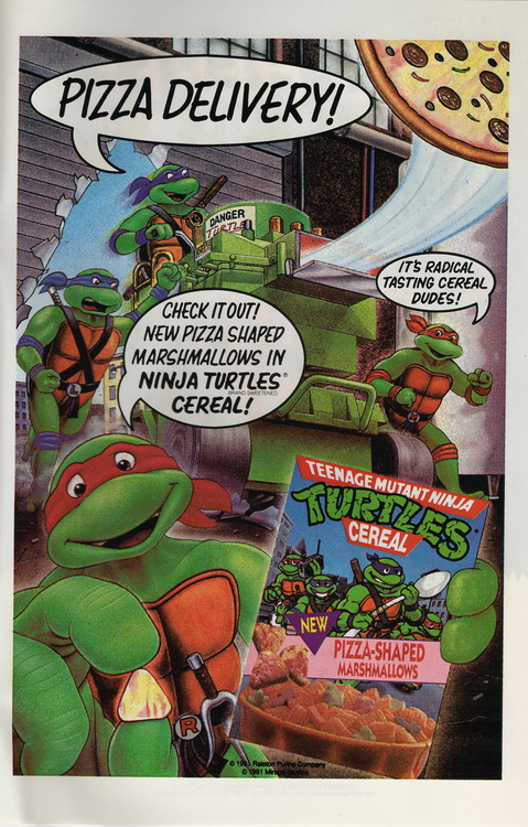 Deadly Foes of Spider-Man TMNT
