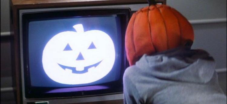 Halloween Movies TV Episodes