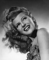 Rita Hayworth Never Won an Oscar: The Actresses