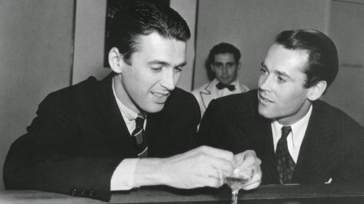Image result for young henry fonda and jimmy stewart