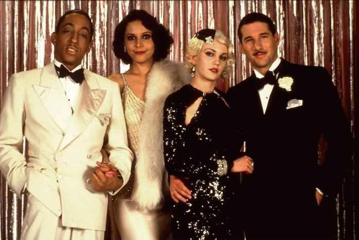 5 Reasons To Watch Coppolas THE COTTON CLUB And 3