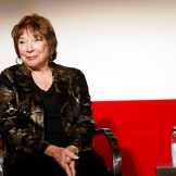 A Conversation with Shirley MacLaine and Leonard Maltin at Club TCM in the Roosevelt Hotel on Sunday 2015 TCM Classic Film Festival In Hollywood, California. 3/29/15 PH: Tyler Golden