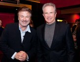 Alec Baldwin and Warren Beatty discussed the film Reds (1981) at the TCM Classic Film Festival in Hollywood, California. 2011 TCM
