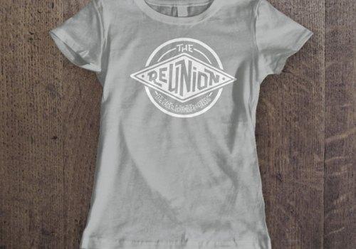 T-Shirt Logo New Girl