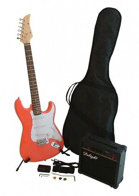 Best Electric Guitar Under 300
