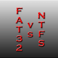 What is a file system and the difference between FAT32, NTFS and exFAT